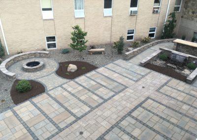 thornecare landscape solutions landscape design